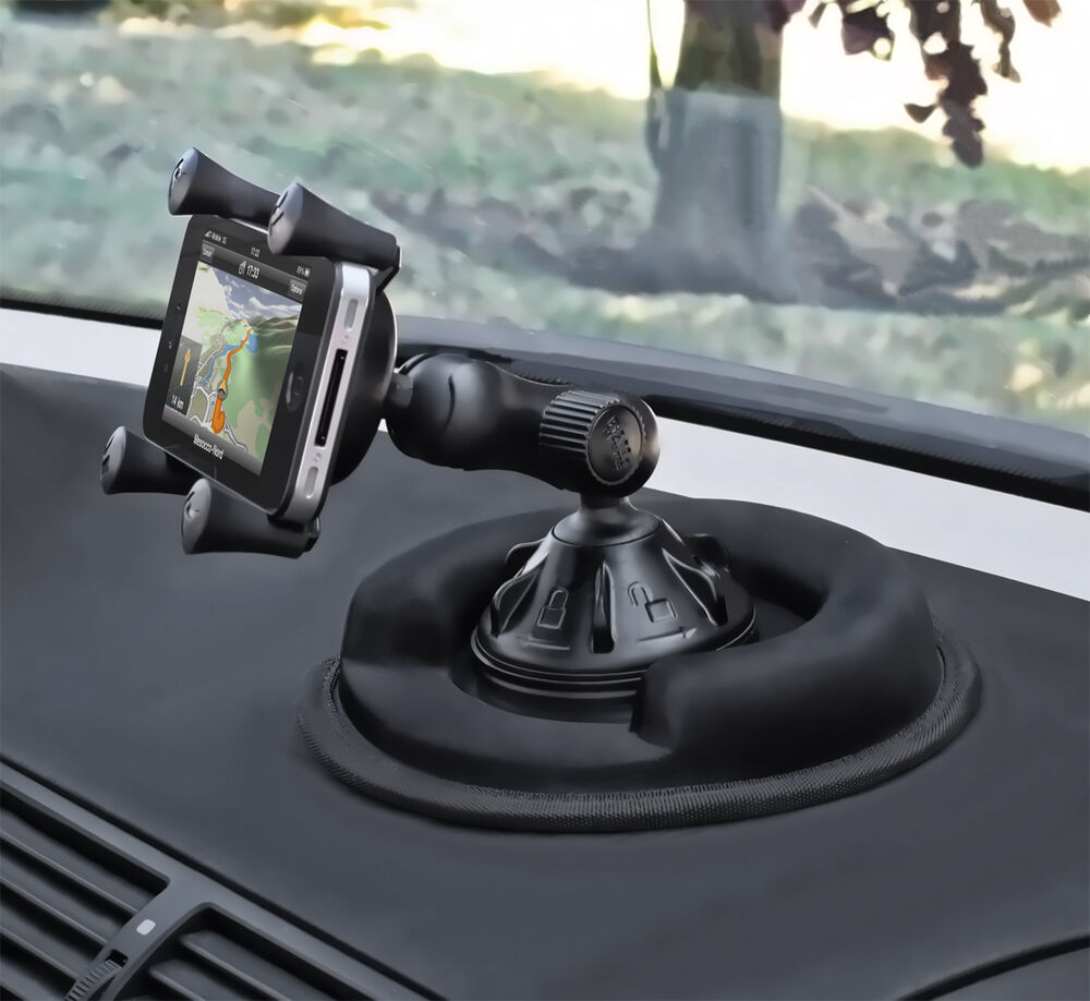 Best Car Dashboard Phone Holder