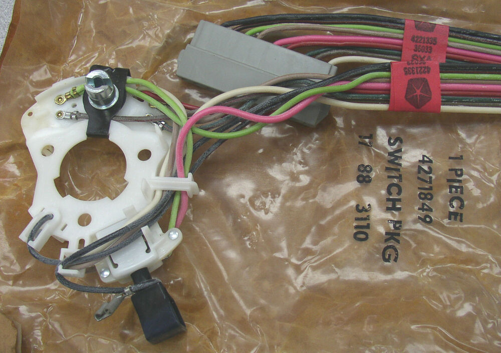 PRF 30001 in addition Imperial Wiring Diagrams further 1949 Pontiac Wiring Harness additionally 5 Tips On Wiring Your Hot Rod also . on desoto turn signal switch