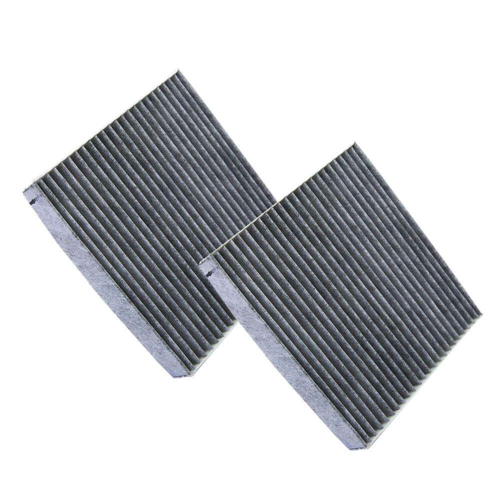 2x hqrp cabin air filters for toyota rav4 4runner avalon camry corolla matrix ebay. Black Bedroom Furniture Sets. Home Design Ideas