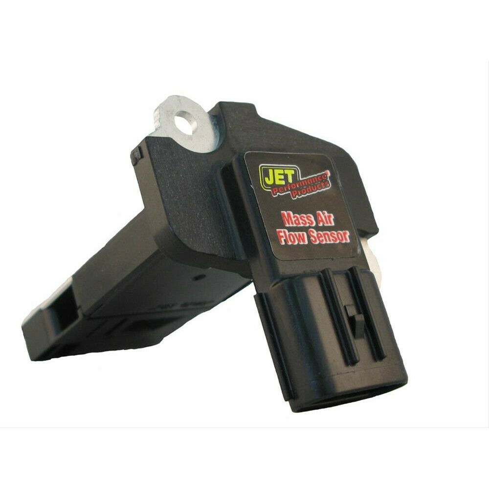 Map Sensor Or Maf Sensor: JET 69143 Powr-Flo Mass Air Flow MAF Sensor 2011-2015