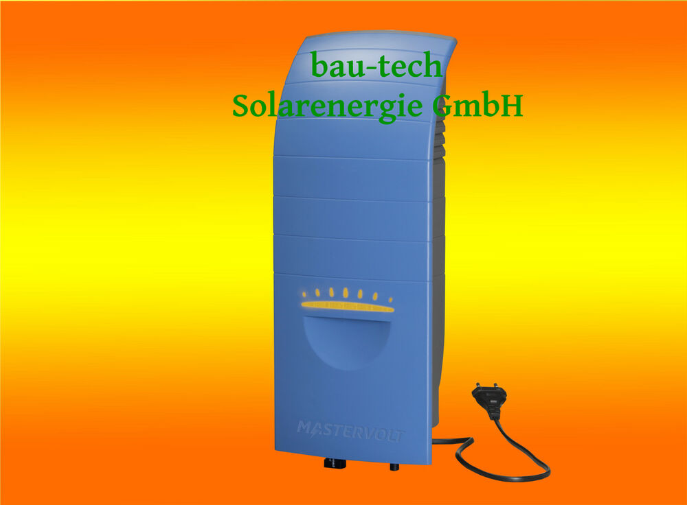 soladin wechselrichter f r die steckdose bis 700w pv netzinverter ebay. Black Bedroom Furniture Sets. Home Design Ideas