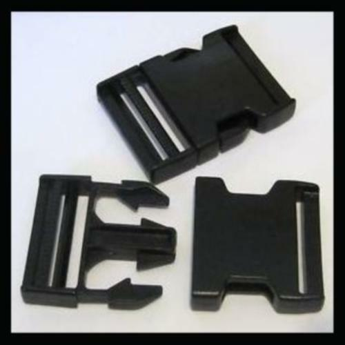 Delrin Clip For Luggage Strap Belt Plastic Snap Click