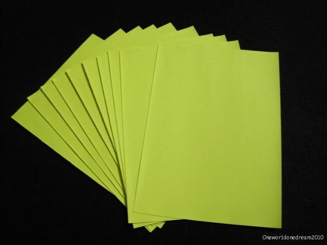 50 sheets a4 size heat toner transfer paper for diy pcb for Diy tattoo transfer paper