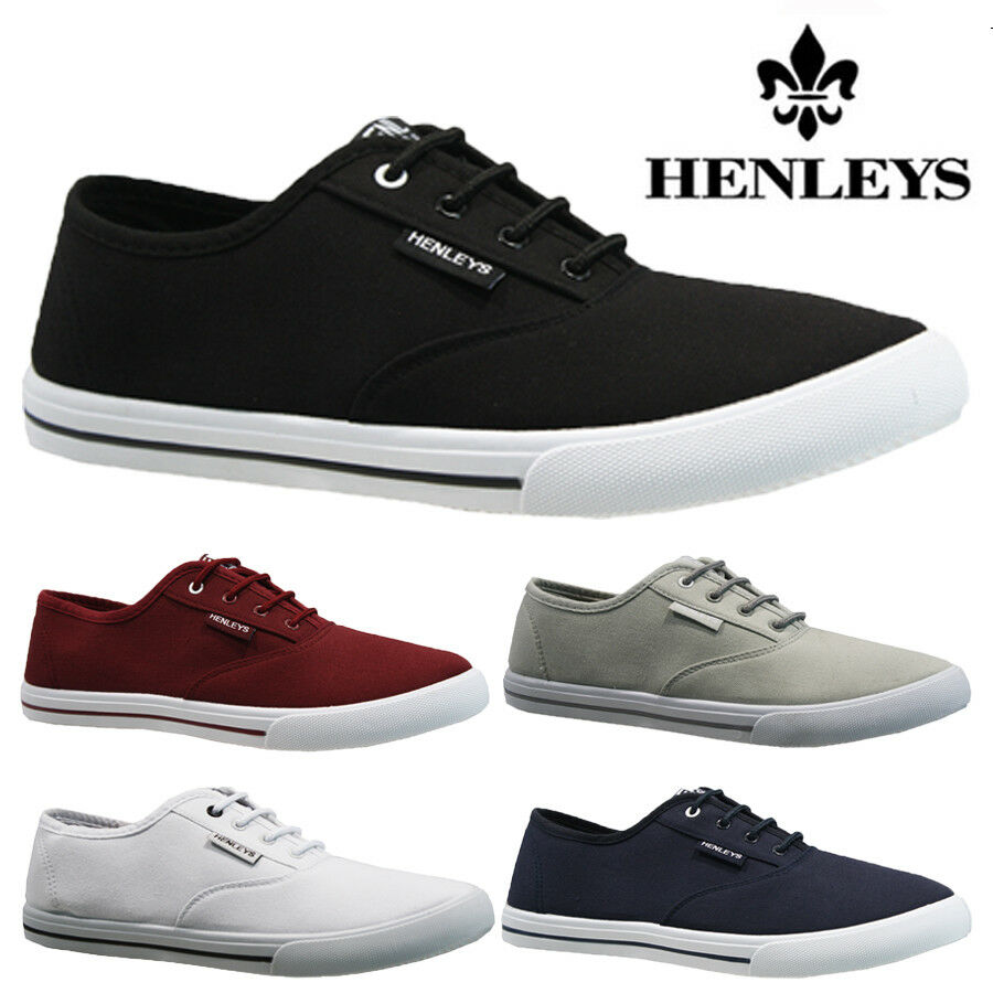 Mens Canvas See the range of men's canvas and plimsolls at Wynsors, you'll find all your favourite canvas brands like Converse, Vans and Henleys. A must for every man's wardrobe whether it's a classic like the Converse Chuck Taylor or fresh styles in the latest colour trends and prints.