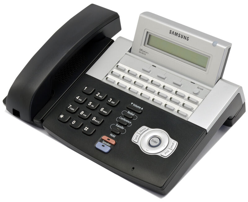 samsung ds 5021d telephone refurbished discounted ebay
