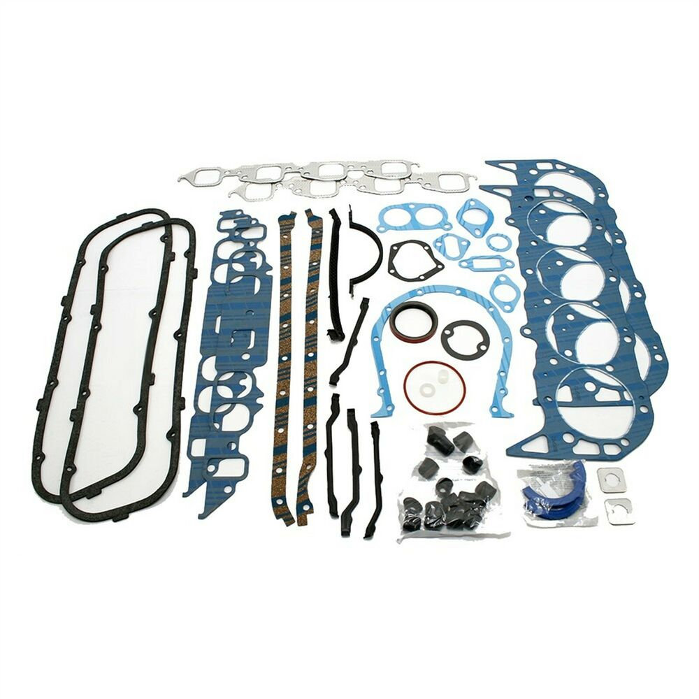 Fel Pro 260-1009 Big Block Chevy Overhaul Gasket Kit 396