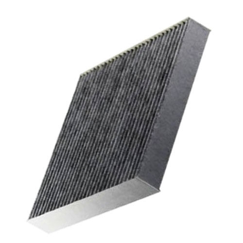 Hqrp activated charcoal cabin air filter for infiniti - Activated charcoal swimming pool filter ...