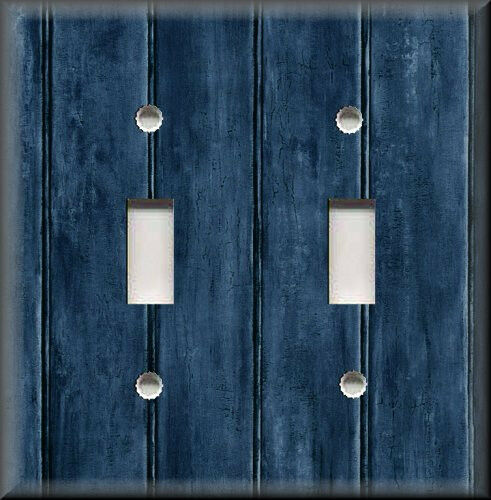 Light Switch Plate Cover Image Of Rustic Barn Wood