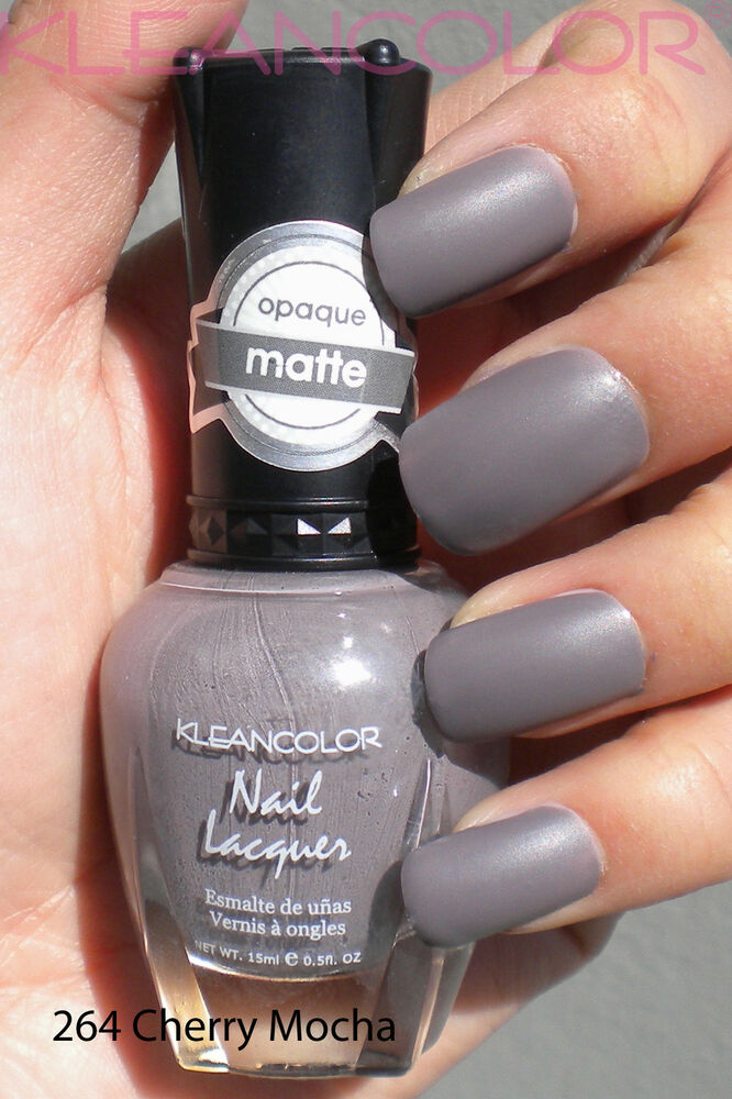 1 Kleancolor Nail Polish Lacquer From Over 300Colors Buy 3
