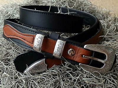 ranger belts handmade black custom ranger belt ebay 8493