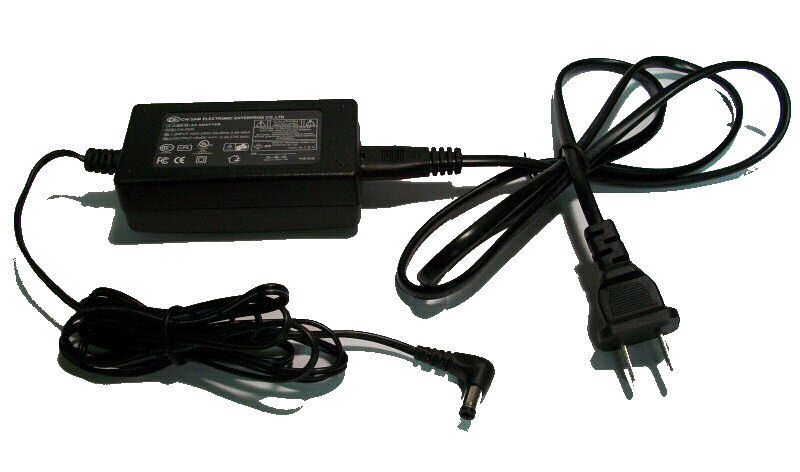 12vdc 5 amp ac power adapter for korg sp 250 pa 50 and lp 350 keyboards new ebay. Black Bedroom Furniture Sets. Home Design Ideas
