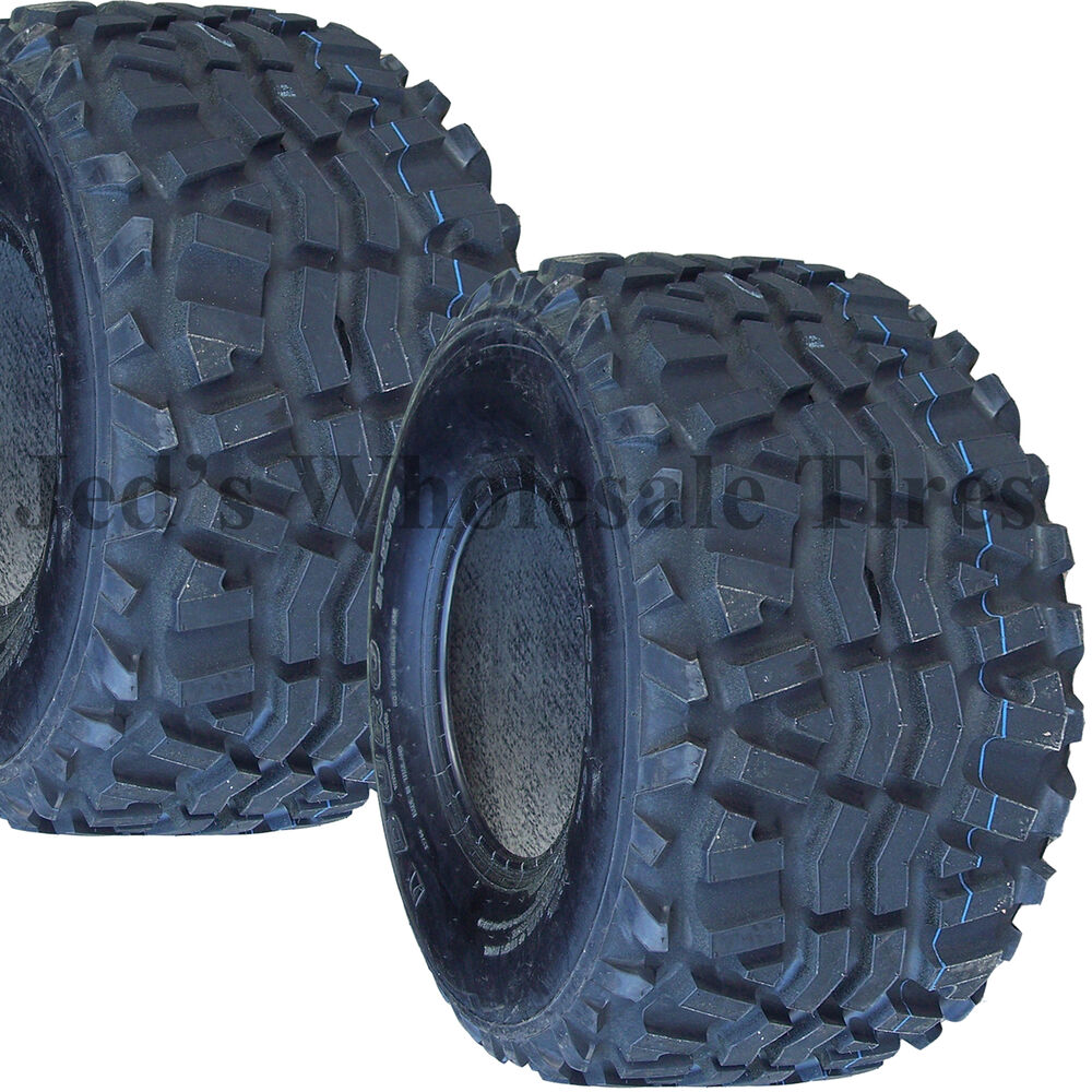 24x11 10 24 11 10 duro k968 atv tire oe mule replace dunlop kt869 ebay. Black Bedroom Furniture Sets. Home Design Ideas