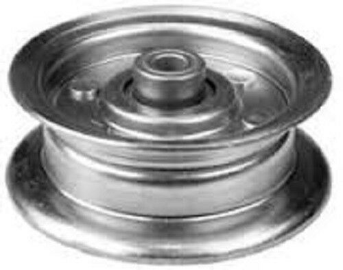 Lawn Mower Pulley : Craftsman poulan husky quot riding lawn mower idler pulley