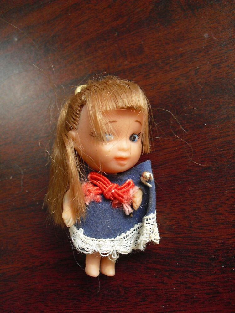 Topic simply character doll