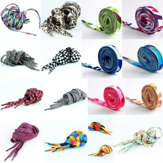 Buy low price, high quality shoes laces zebra with worldwide shipping on ketauan.ga