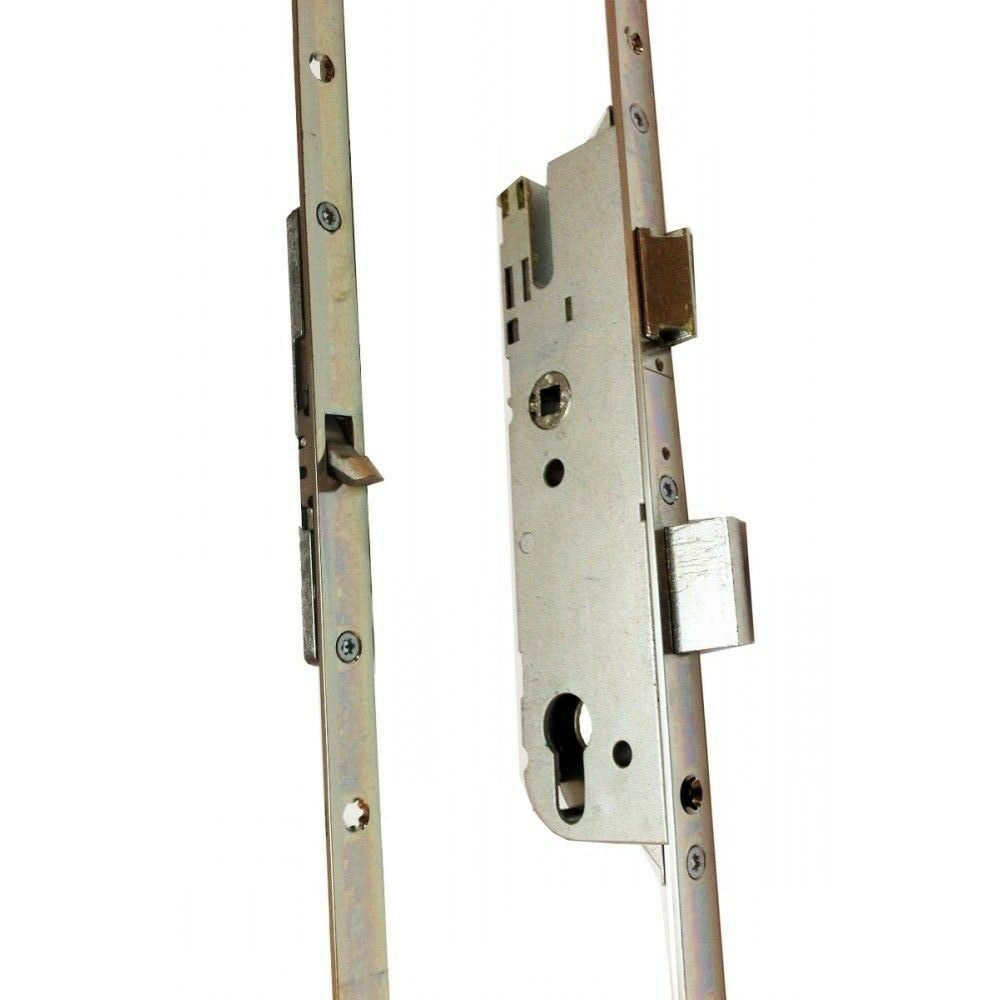 3 Point Locks : Gu mm multi point lock small hooks latch