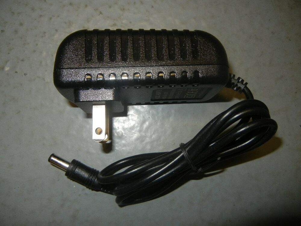 Ac Adapter 12 Volt 2 Amp Kitchen Power Supply For Cabinet Counter Led Lighting Ebay