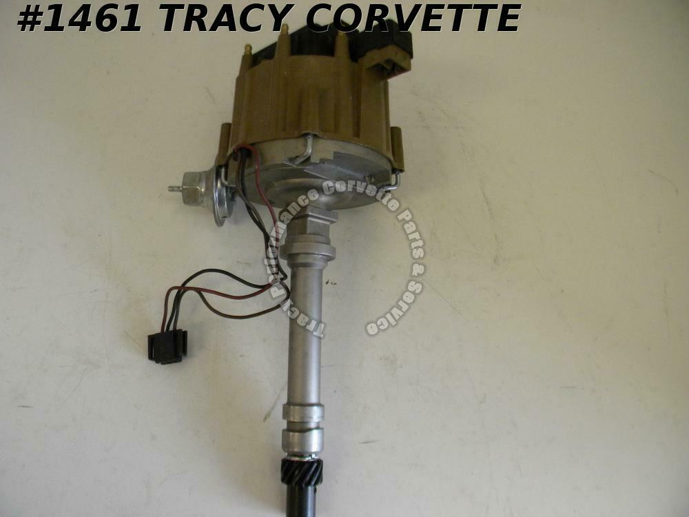 Chevy Hei Distributor Parts Diagram On Gm Hei Ignition Wiring Diagram