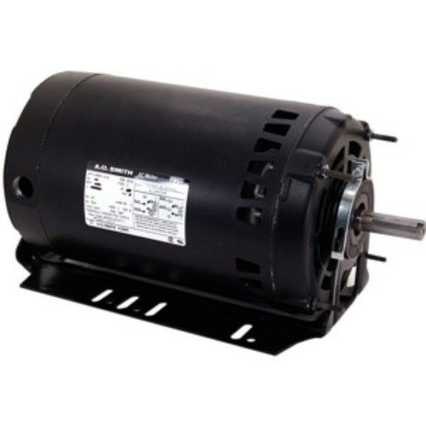 h843v1 1 1 2 hp 3450 rpm new ao smith electric motor ebay