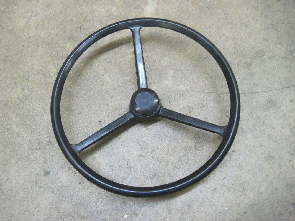 International 235 245 255 265 275 Case IH Steering Wheel Different ...