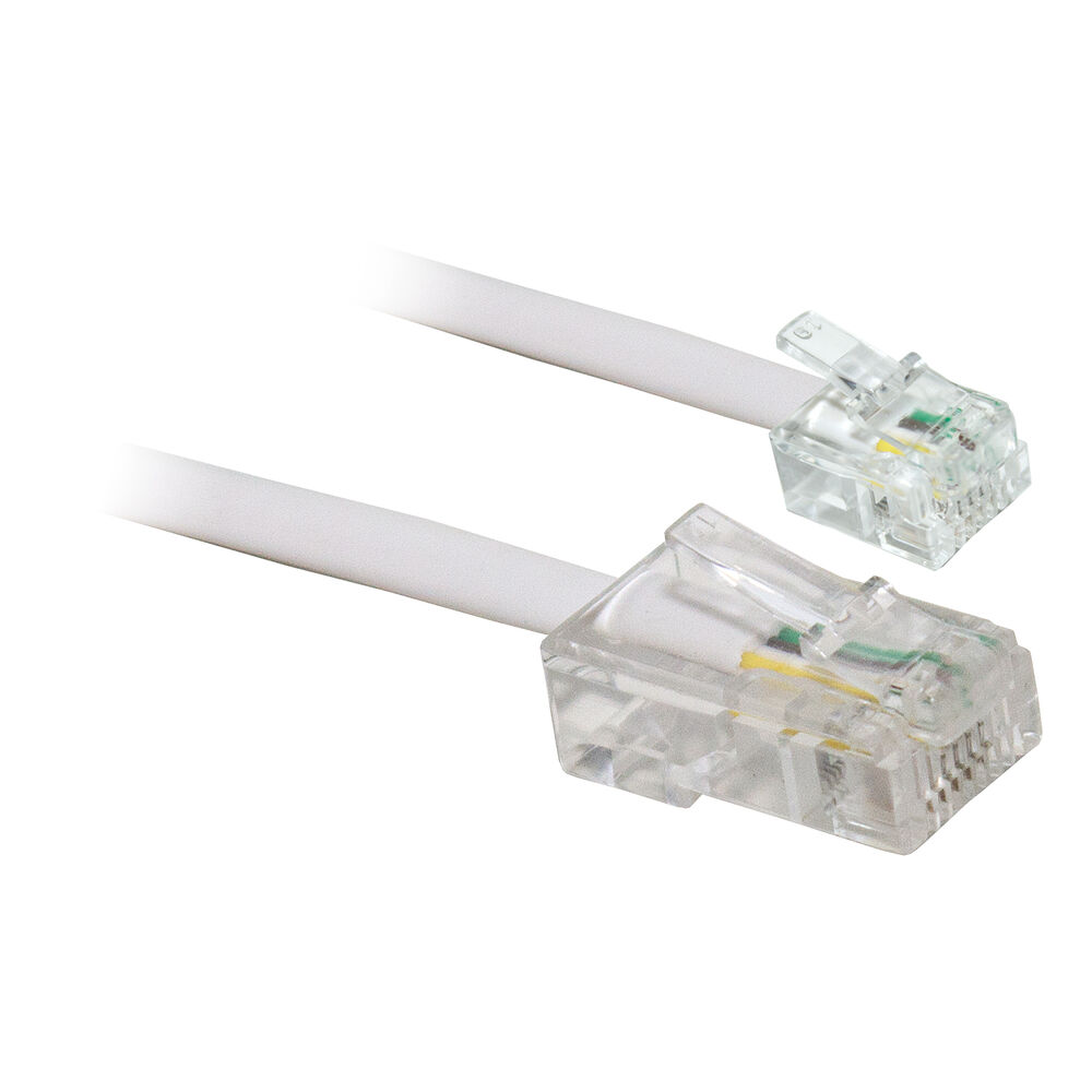 Telco Wiring Rj45 Cable Diagrams Limited Ethernet Patch Cables Crossover 10m Rj11 To Telephone Lead Sent Today Configuration Pinout