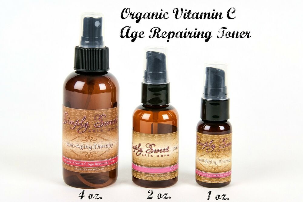 Natural Skin Care With Glycolic Acid