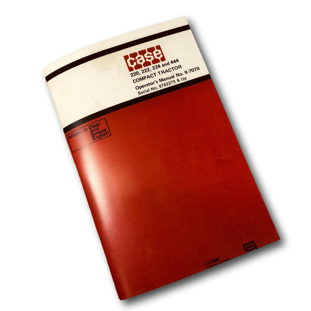 tds series note eastman/ingersoll no longer supplies these original heavy  covers printed color