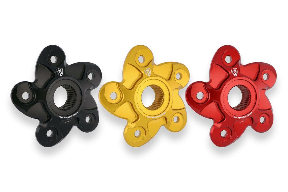 Supersprox For Ducati