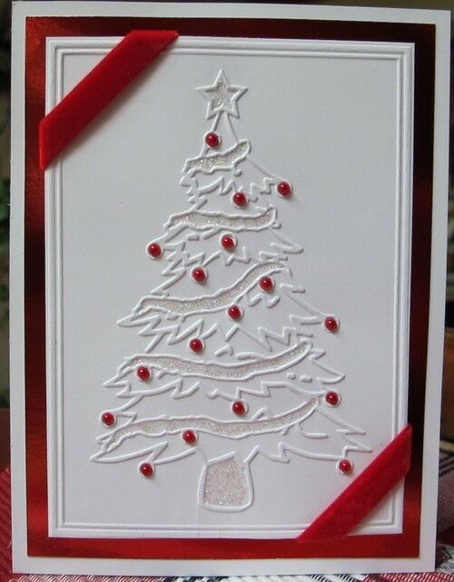 Embossing Designs For Greeting Cards