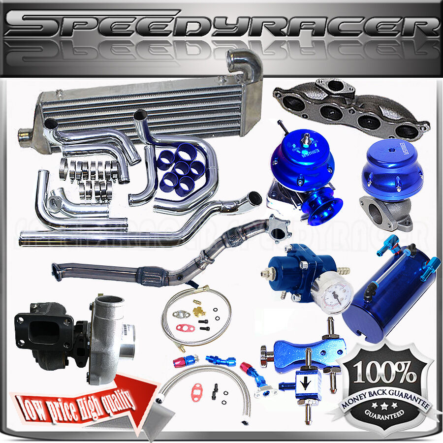 02-06 Acura RSX Type-S K20 Precision Turbo Kit | eBay