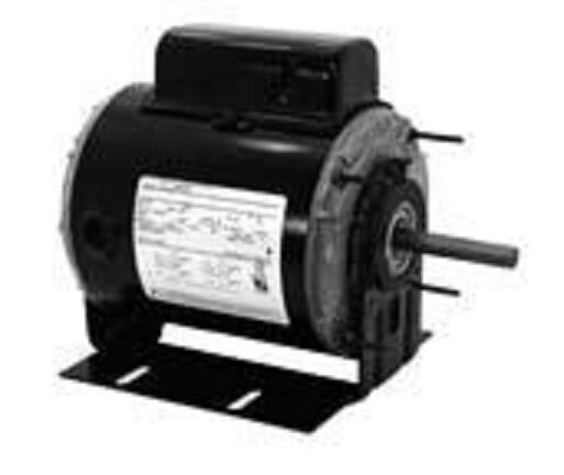 731a 1 4 hp 1140 rpm new ao smith electric motor ebay for Ao smith electric motors