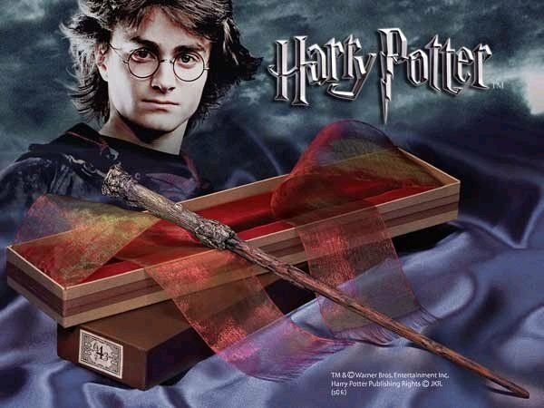 Image result for harry potters wand