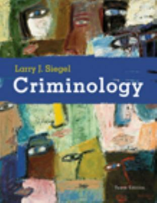 Criminology customs help