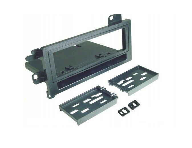 Car Stereo Radio Cd Player Dash Install Mounting Kit Installation Mount Chrysler
