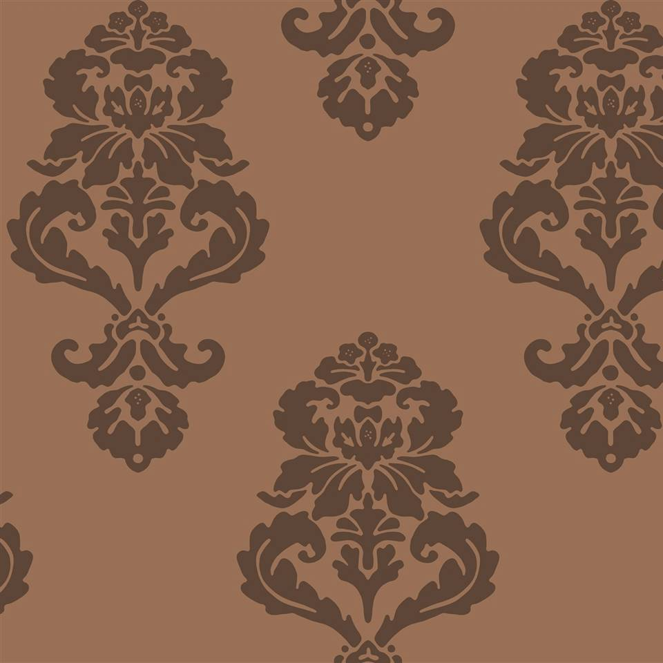 Wallpaper Designer Large Modern Graphic Tone On Tone