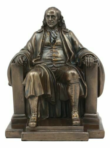 a biography of benjamin franklin one of the founding fathers of the united states of america Benjamin franklin (1706–1790) was one of the founding fathers of the united states and in many ways was the first american.