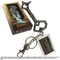The Hobbit Thorin Oakenshield's Key Key Ring and Chain Noble Gift Keyring