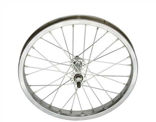 bicycle front wheel 16 x steel beach cruiser. Black Bedroom Furniture Sets. Home Design Ideas