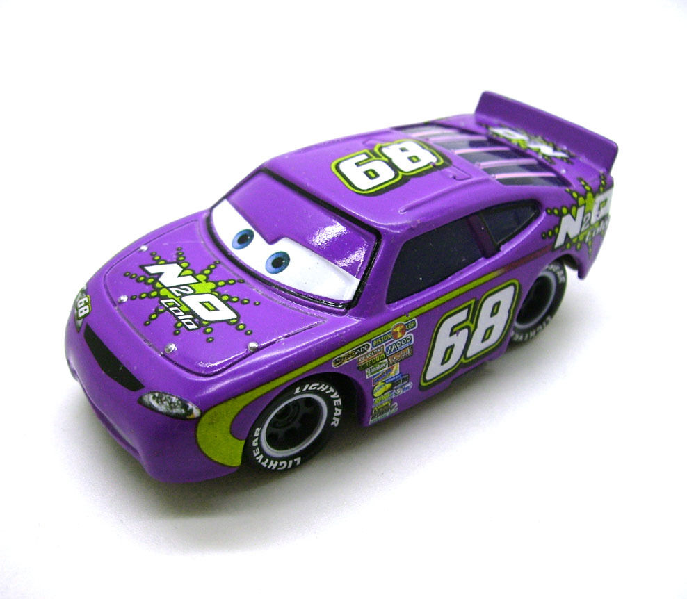 Used Disney Diecast Cars For Sale