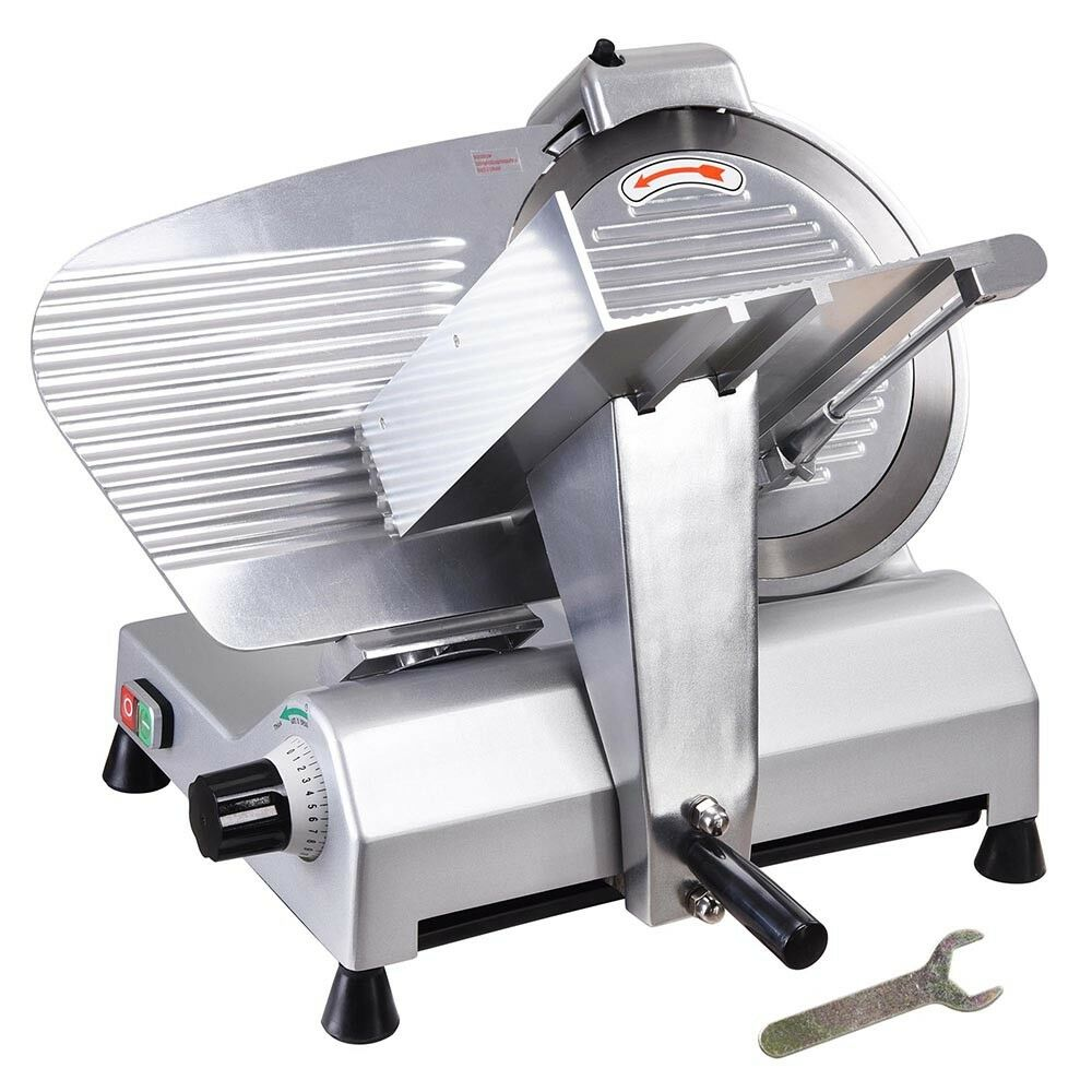 Commercial Kitchen Meat Slicer
