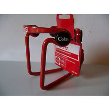 LOT OF 10:  COCA-COLA DRINK CUP HOLDER UNIVERSAL FIT HANDLEBAR MOUNT BIKES NEW
