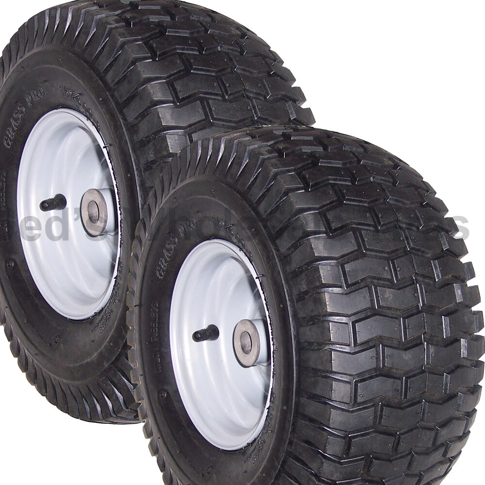Lawn And Garden Tractor Tires : Riding lawn mower garden tractor