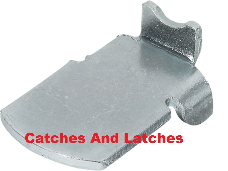 Shelf Supports Clips Galv Steel 28x16mm Packs Use With