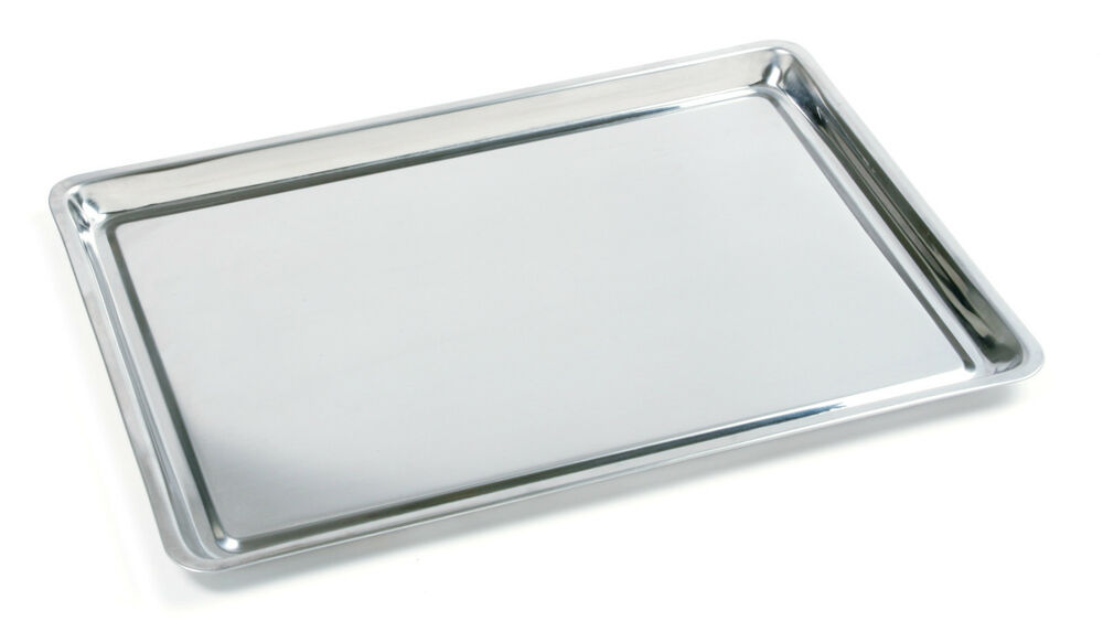 Norpro 3865 Stainless Steel Jelly Roll Cookie Baking Sheet