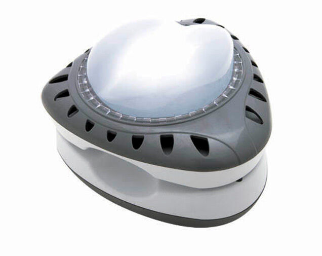 Intex Above Ground Energy Efficient Led Magnetic Swimming Pool Wall Light 28687e Ebay
