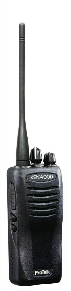 kenwood tk 3402 u16p two way radio 5 watts 16 channels 647697149331 ebay. Black Bedroom Furniture Sets. Home Design Ideas