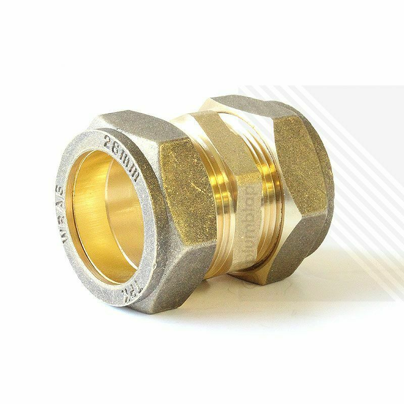 3/8 in. NPT Brass Compression Fitting | Princess Auto
