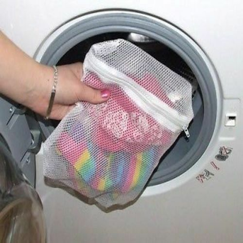 how to clean washing machine for baby clothes