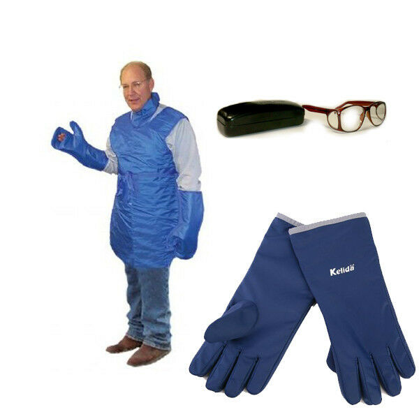 radiation protection personal protective equipment Provide personal protective equipment (ppe)  foot and eye protection, protective hearing devices (earplugs,  radiation the hazard.
