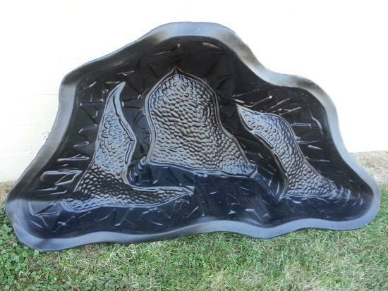 Plastic Preformed Garden Pond Liners Car Interior Design